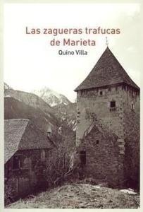 Libro: Zagueras trafucas de Marieta, Las - Villa, Quino