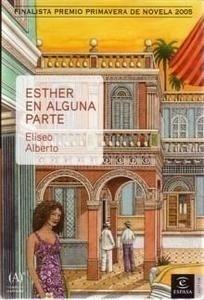 Libro: Esther en Alguna Parte - Alberto, Eliseo