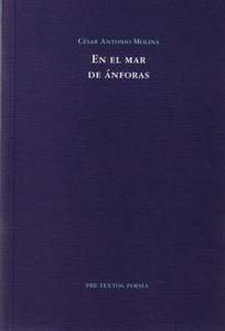 Libro: En el Mar de Ánforas - Molina, Cesar Antonio