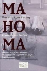 Libro: Mahoma - Armstrong, Karen