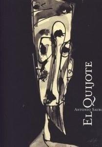 Libro: El Quijote de Antonio Saura -