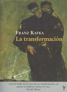 Libro: La transformación - Kafka, Franz