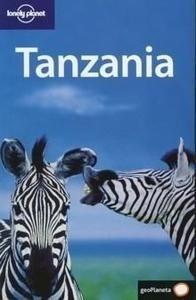 Libro: Tanzania - Fitzpatrick, Mary