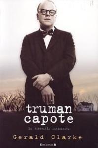 Libro: Truman Capote 'La Biografía Definitiva' - Clarke, Gerald: