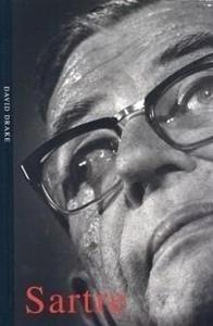 Libro: Sartre - Drake, David
