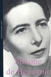 Libro: Simone de Beauvoir - Appignanesi, Lisa