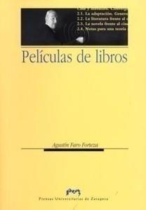 Libro: Películas de Libros - Faro, Agustin