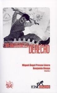 Libro: Una Introducción Cinematográfica al Derecho - Presno Linera, Miguel Ángel