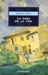Libro: Casa de la Vida, La - Praz, Mario
