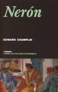 Libro: Neron - Champlin, Edward