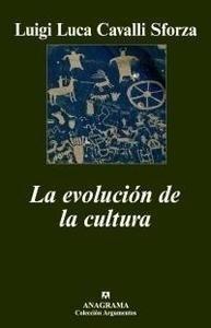 Libro: La evolución de la cultura - Cavalli-Sforza, Luigi-Luca