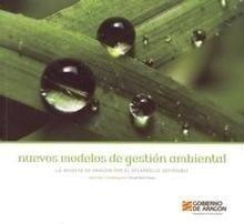 Libro: Nuevos Modelos de Gestion Ambiental - Bone Pueyo, Alfredo