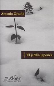 Libro: El Jardín Japonés - Ortuño, Antonio