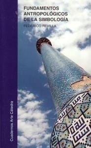 Libro: Fundamentos Antropológicos de la Simbología - Revilla, Federico