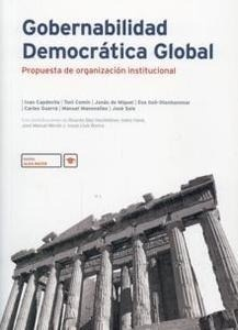 Libro: Gobernabilidad Democrática Global - Vvaa