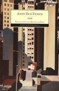 Libro: 1919 - Dos Passos, John