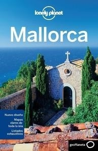 Libro: MALLORCA (2ª) Lonely Planet - Ham, Anthony