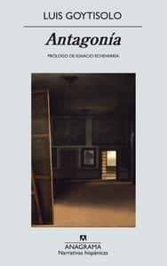 Libro: Antagonía - Goytisolo, Luis