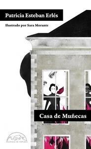 Libro: Casa de muñecas - Esteban Erlés, Patricia