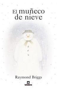 Libro: El muñeco de nieve - BRIGGS, RAYMOND