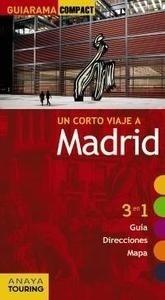 Libro: Madrid Guiarama compact (2011) - Martínez Reverte, Javier