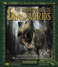Libro: Los secretos de los Dinosaurios -