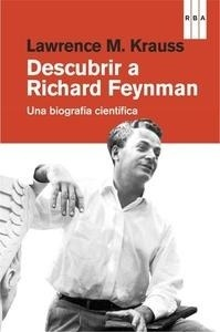 Libro: Descubrir a Richard Feynman - Krauss, Lawrence M.