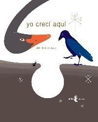 Libro: Yo crec� aqu� - Crausaz, Anne