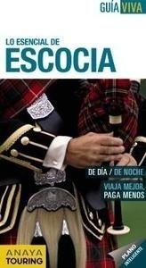 Libro: ESCOCIA Guia Viva (2012) - Alonso, Eulalia