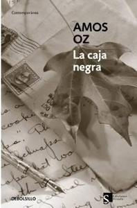 Libro: Caja negra, La - Oz, Amos