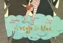 Libro: El viaje de Max - Gauthier, David