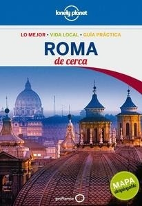 Libro: Roma  'de cerca' (2013) - Garwood, Duncan
