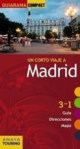 Libro: Guiarama MADRID (2013) - Martínez Reverte, Javier