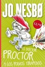 Libro: El doctor Proctor y los polvos tirapedos 'Doctor Proctor 1' - Nesbo, Jo