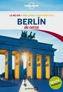 Libro: BERLIN de cerca (3ª) 2013 - Schulte-Peevers, Andrea