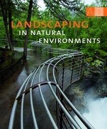 Libro: Landscaping in natural environments - Minguet, Josep Maria