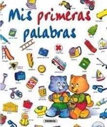 Libro: MIS PRIMERAS PALABRAS -