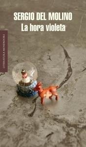 Libro: La hora violeta - Molino, Sergio Del