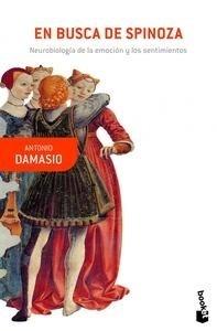 Libro: En busca de Spinoza - Damasio, Antonio R.