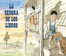 Libro: Señora de los libros, La - Henson, Heather