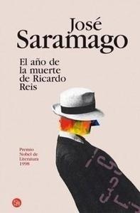 Libro: El año de la muerte de Ricardo Reis - Saramago, Jose