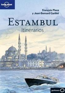 Libro: ESTAMBUL. Itinerarios - Carillet, Jean-Bernard