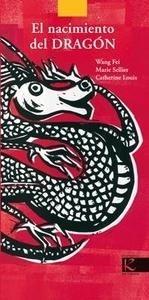 Libro: El Nacimiento del Dragon - Wang Fei