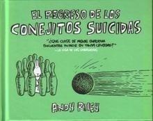 Libro: Regreso de los Conejitos Suicidas, El - Riley, Andy