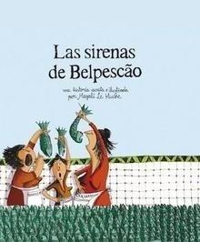 Libro: Las sirenas de Belpescao - Le Huche, Magali