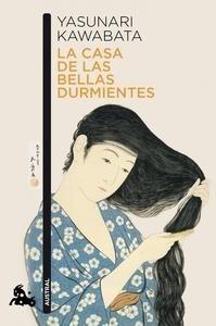 Libro: La casa de las bellas durmientes - Kawabata, Yasunari