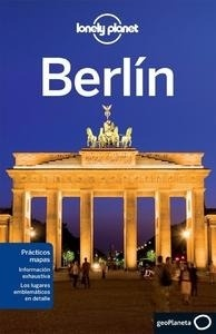 Libro: BERLIN (6ª) Lonely Planet - Schulte-Peevers, Andrea