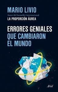 Libro: Errores geniales que cambiaron el mundo - Livio, Mario