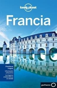 Libro: FRANCIA  (2013) - Williams, Nicola