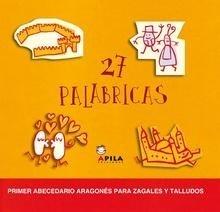 27 palabricas - Vvaa